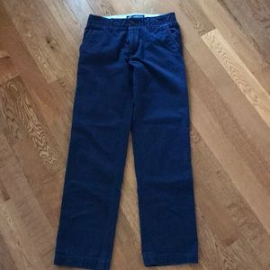 American Eagle Chinos Navy 28x34